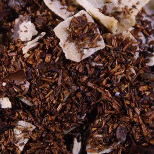 Chocolade Kokos thee