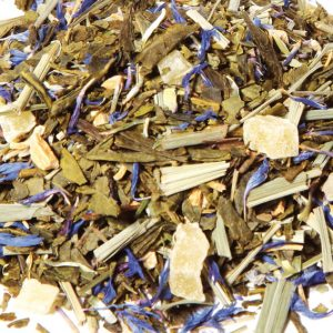 Ginseng Gember thee